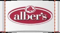 Strumpfwaren von Albers