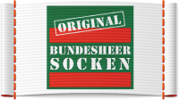 Original Bundesheersocken