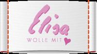 Wolle und Handarbeitsgarne von Elisa