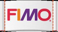Bastelmaterial und Deko-Material von Fimo