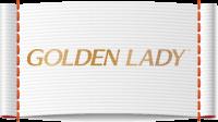 Strumpfwaren von Golden Lady