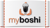 Wolle und Literatur von My Boshi