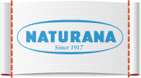 Logo NATURANA since 1917